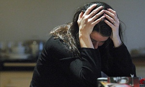 Anxiety or depression affects nearly one in five UK adults